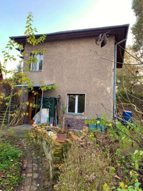 Einfamilienhaus im grünen Hohen Neuendorf, 16540 Hohen Neuendorf, Haus